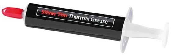 Термопаста Xilence XPTP Silver Tim XZ018 аксессуар термопаста xilence silver tim thermal paste xptp 1 5g zub xptp