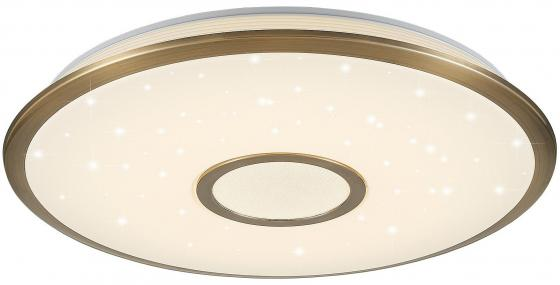 Потолочный светодиодный светильник с пультом ДУ Citilux СтарЛайт CL70363R потолочный светодиодный светильник с пультом citilux cl71360r