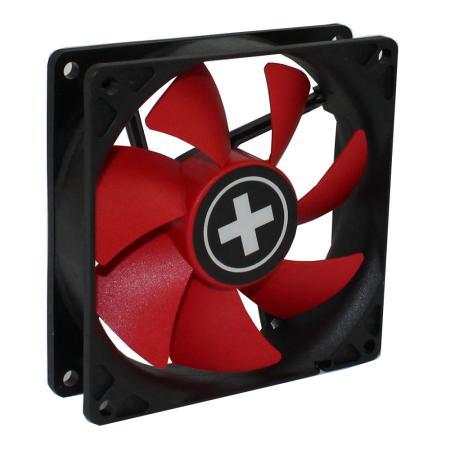 Вентилятор Xilence XPF92.R.PWM 92x92x25мм 4pin 1800rpm XF041 xilence m600