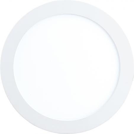 Встраиваемый светодиодный светильник Eglo Fueva-C 32738 eglo встраиваемый светодиодный светильник eglo fueva 1 96166