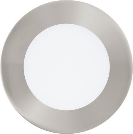 Встраиваемый светодиодный светильник Eglo Fueva-C 32753 eglo встраиваемый светодиодный светильник eglo fueva 1 96056