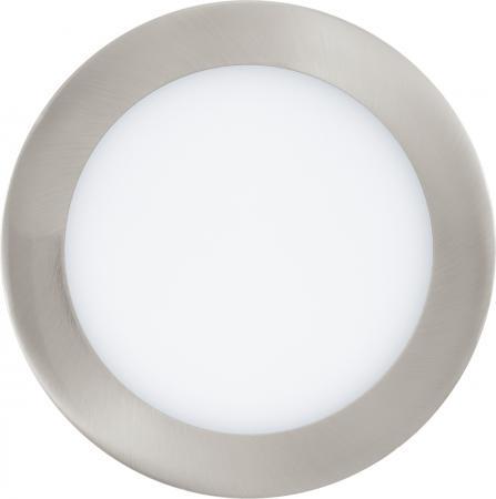 Встраиваемый светодиодный светильник Eglo Fueva-C 32754 eglo встраиваемый светодиодный светильник eglo fueva 1 96056