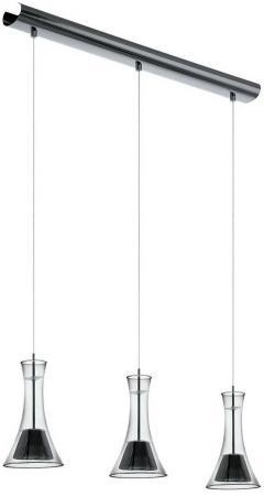 Фото Подвесной светодиодный светильник Eglo Musero 1 96523