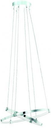 Подвесной светодиодный светильник Eglo Nebreda 96639