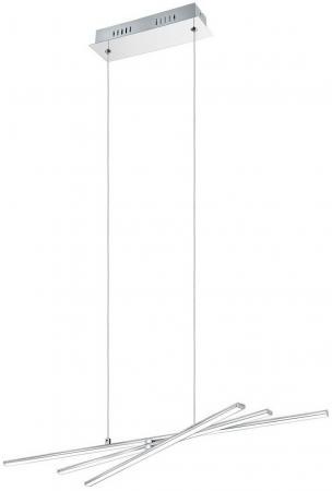 Подвесной светодиодный светильник Eglo Parri 96318 подвесной светодиодный светильник eglo parri 96318