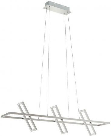 Подвесной светодиодный светильник Eglo Tamasera 96816 подвесной светильник eglo tamasera 96816