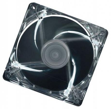 Вентилятор Xilence XPF80.W 80x80x25мм 3pin 1800rpm XF034