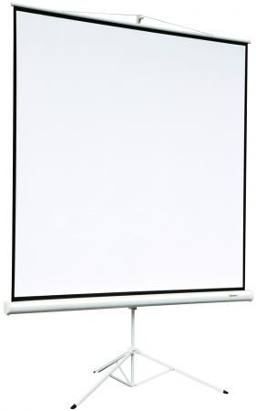 Экран на штативе Digis DSKA-1104 Kontur-C 220x220см экран на штативе digis dskc 1103 kontur c 200x200см