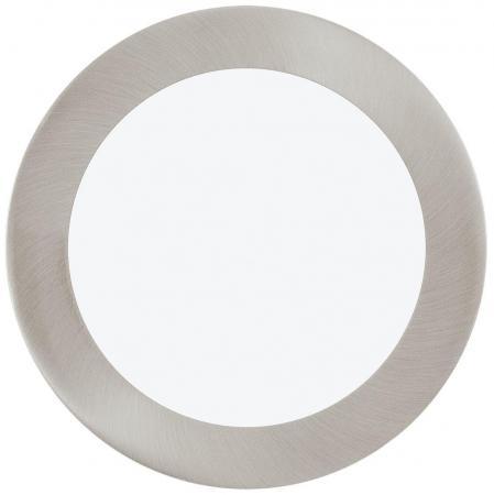 Встраиваемый светодиодный светильник Eglo Fueva 1 31676 eglo потолочный светодиодный светильник eglo fueva 1 96254
