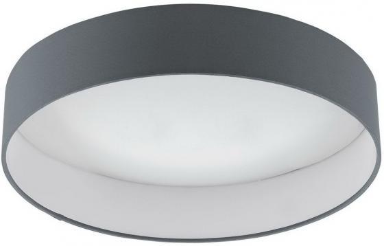 Потолочный светодиодный светильник Eglo Palomaro 1 96538 светильник потолочный eglo palomaro 1 96537