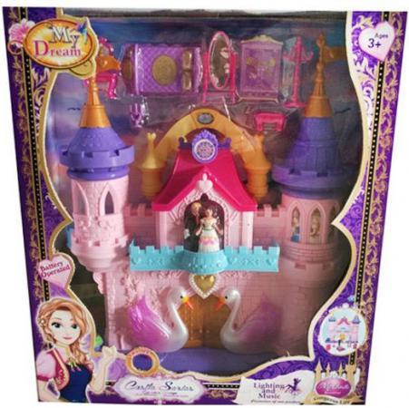 Замок для кукол Shantou Gepai Моя мечта