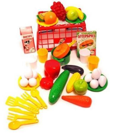 Фото - Набор продуктов Orion Пикник в корзинке в ассортименте полесье набор игрушек для песочницы 468 цвет в ассортименте