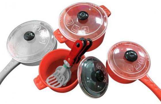 Набор посуды Orion Kristinka-1 набор посуды berghoffstudio 11 предметов