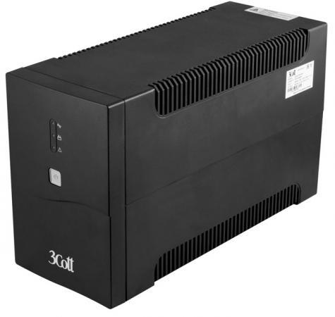 лучшая цена ИБП 3Cott 1500-HML 1500VA