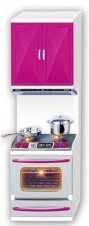 """Набор мебели Shantou Gepai """"Стильный кухонный гарнитур"""" - Плита свет, звук, стоимость"""