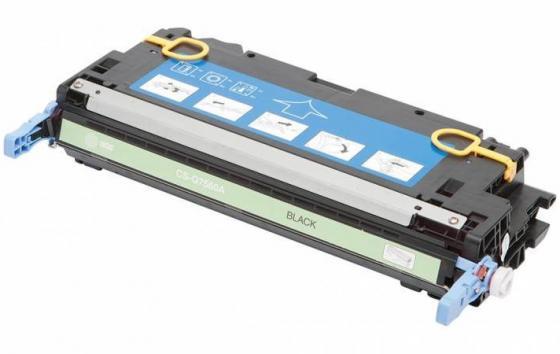 Картридж Cactus CS-Q7563AR для HP LJ 2700/3000 пурпурный 3500стр hp ce252a yellow для lj cp3525cm3530 7000стр