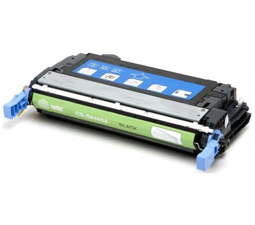 Картридж Cactus CS-Q6460AR для HP CLJ 4730 черный 12000стр картридж cactus cs q6511x для hp laserjet 2410 2420 2420dn 2430 черный 12000стр