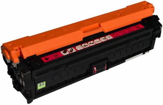 Картридж Cactus CS-CE743AV для HP LJ CP5220/CP5221/CP5223/CP5225 пурпурный 7300стр тонер картридж hp ce743a пурпурный для hp clj cp5225 7300стр
