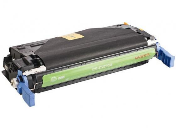 Картридж Cactus CS-C9723AR для HP CLJ 4600/4650 пурпурный 8000стр все цены