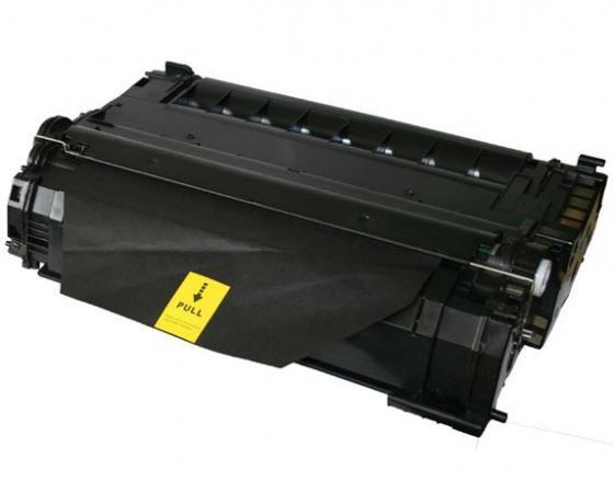 Картридж Cactus CS-C8543XV для HP LJ 9000/9040/9050 черный 30000стр cactus cs c8543x black тонер картридж для hp lj 9000 9040 9050