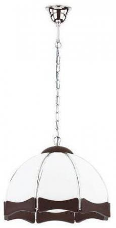 Подвесной светильник Alfa Czajka Venge 12902 alfa alfa czajka 773 настенный светильник