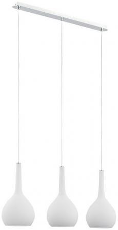 Подвесной светильник Alfa Vetro White 20517 подвесной светильник alfa 20517