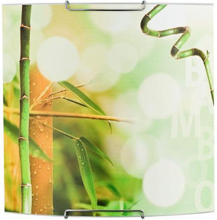 Настенный светильник Alfa Green 91388 настенный светильник escada 121 1a e14х40w antique green