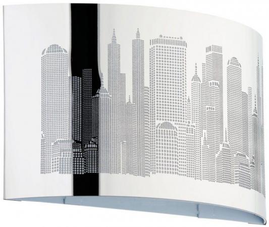 Настенный светильник Alfa New York 90990