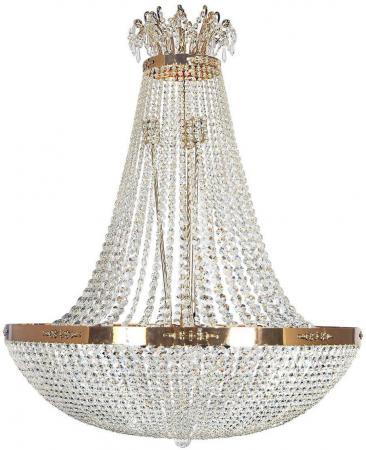 накладная люстра arti lampadari pera e 1 2 80 601 g Подвесной светильник Arti Lampadari Pera E 1.5.80.602 G