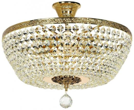 Потолочный светильник Arti Lampadari Castellana E 1.3.40.501 GH arti lampadari castellana e 1 3 50 501 gh