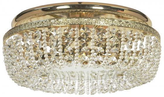 Потолочный светильник Arti Lampadari Favola E 1.4.45.502 G настенный светильник arti lampadari favola e 2 10 501 g