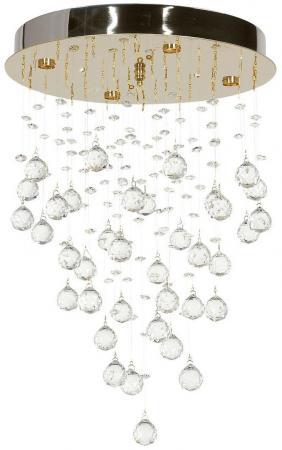 Потолочный светильник Arti Lampadari Flusso H 1.4.35.615 G