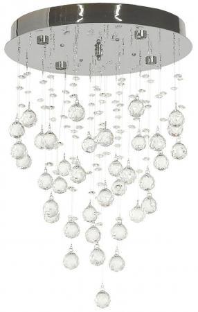 Потолочный светильник Arti Lampadari Flusso H 1.4.35.615 N
