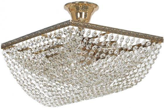 Потолочный светильник Arti Lampadari Nobile E 1.3.30.501 G люстра на штанге arti lampadari nobile e 1 3 30 502 g