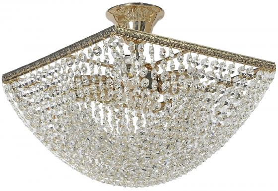Потолочный светильник Arti Lampadari Nobile E 1.3.30.502 G arti lampadari nobile e 1 3 40 100 wg