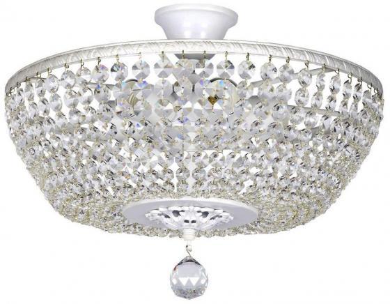 Потолочный светильник Arti Lampadari Nobile E 1.3.40.2.100 WG потолочный светильник arti lampadari nobile e 1 3 60 2 100 wg