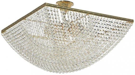 Потолочный светильник Arti Lampadari Nobile E 1.3.50.502 G arti lampadari nobile e 1 3 40 100 wg