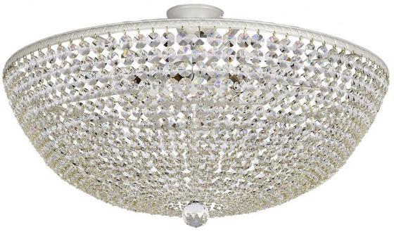 Потолочный светильник Arti Lampadari Nobile E 1.3.60.100 WG потолочный светильник arti lampadari nobile e 1 3 60 2 100 wg