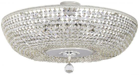 Потолочный светильник Arti Lampadari Nobile E 1.3.60.2.100 WG потолочный светильник arti lampadari nobile e 1 3 60 2 100 wg