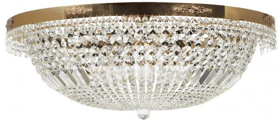 накладная люстра arti lampadari pera e 1 2 80 601 g Потолочный светильник Arti Lampadari Pera E 1.2.80.601 G