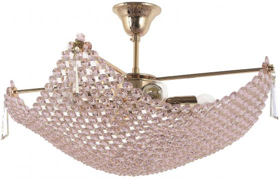 Купить Потолочный светильник Arti Lampadari Roma E 1.3.50.101 G