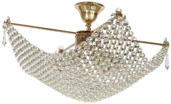 Потолочный светильник Arti Lampadari Roma E 1.3.50.501 G потолочный светильник arti lampadari roma e 1 3 50 101 g