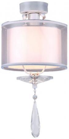 Потолочный светильник Arti Lampadari Rufina E 1.3.P1 W светильник на штанге arti lampadari rufina e 1 3 p1 n