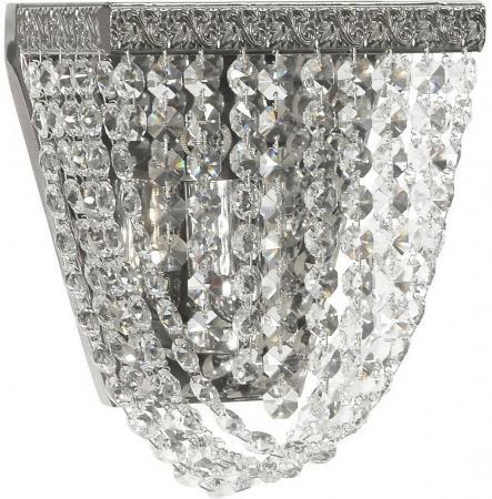 Настенный светильник Arti Lampadari Favola E 2.10.501 N настенный светильник arti lampadari favola e 2 10 501 g
