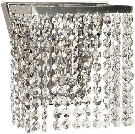 Настенный светильник Arti Lampadari Milano E 2.10.100 N настенное бра arti lampadari milano milano e 2 10 100 n