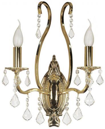 Бра Arti Lampadari Ercolano E 2.1.2.602 G  arti lampadari люстра ercolano e 1 1 6 602 g