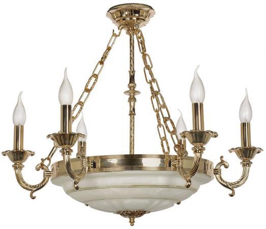 Подвесная люстра Arti Lampadari Pavia E 1.13.6 G подвесная люстра arti lampadari pavia e 1 13 6 a