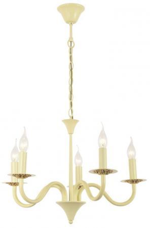 Подвесная люстра Arti Lampadari Pontone E 1.1.5 C подвесная люстра arti lampadari pontone e 1 1 5 c
