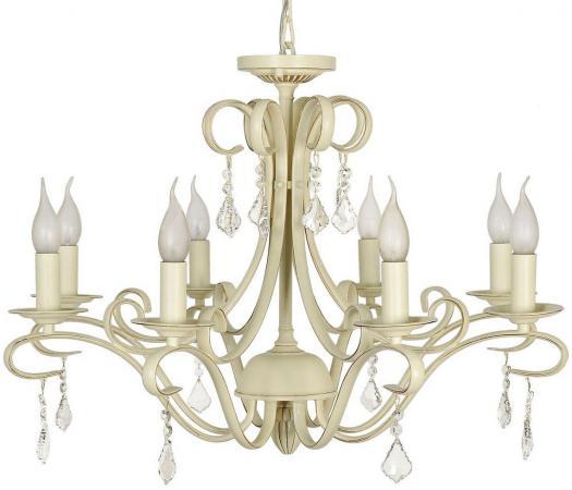 Подвесная люстра Arti Lampadari Viticella E 1.1.8.602 C подвесная люстра arti lampadari viticella e 1 1 6 602 c