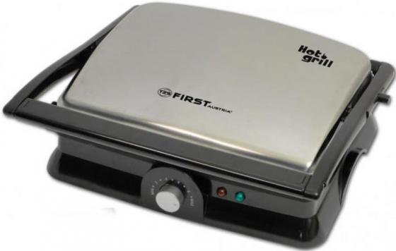 Электрогриль First FA-5344-1 чёрный электрогриль first fa 5350 1 black